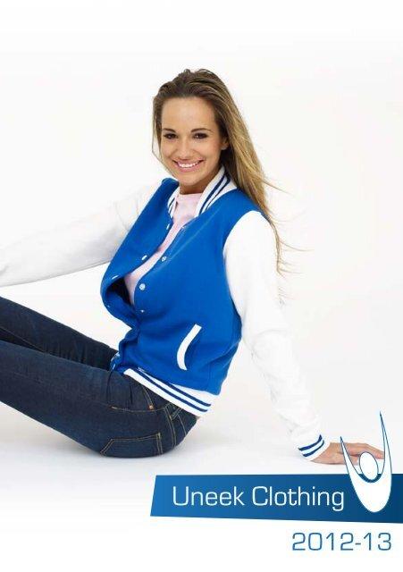 Uneek Clothing-Mens-Premium Full Zip Micro Fleece Jacket-380 gsm-Red-4XL