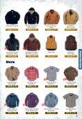 WORKWEAR TO IMPRESS LINEBOOK 2011 - Kokott Berufskleidung - Page 7