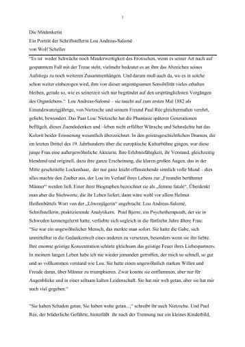 Wolf Scheller - beim Heidelberger Lesezeiten-Verlag!