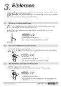 GEBRAUCHS- ANWEISUNG Eolis Sensor RTS - Somfy - Seite 3