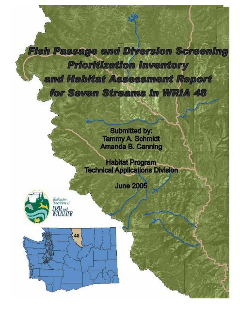 Download Document - Washington Department of Fish & Wildlife