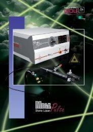 Stone Laser - Richard Wolf