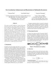 Text Localization, Enhancement and Binarization in Multimedia ...