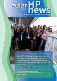 Newsletter 2/2011