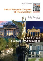 Exhibition and Sponsorship Opportunities