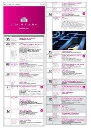 Download 1005 KB - Schauspiel Essen