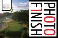 Golf top 100 - The Post and Courier