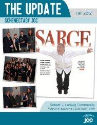 Untitled - Schenectady Jewish Community Center