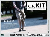 clicKIT Sommer 2010.2 - PKM - KIT