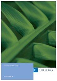 REFERENCE DOCUMENT 2004 - Euler Hermes