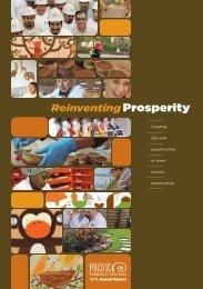 Annual Report - Pacific Community Ventures