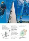 Turvatikas-tuotteet – työturvallisuutta huipulta - Eltel Networks - Page 3