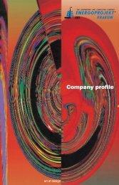 Company profile - Eltel Networks
