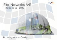 Eltel Networks A/S