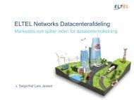 v/Lars Jessen - Eltel Networks