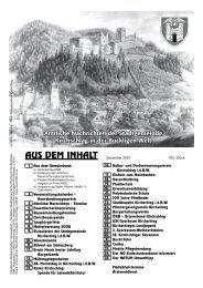 kursangebot - Stadtgemeinde Kirchschlag in der Buckligen Welt