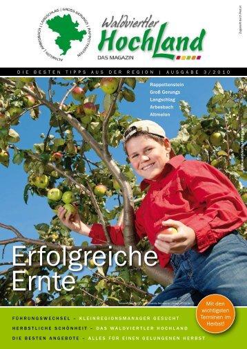 (10,21 MB) - .PDF - Waldviertler Hochland