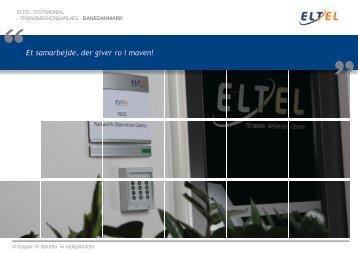 Download PDF [1698 kb] - Eltel Networks