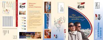 Den genießen Winterausklang - Hotel Tyrol am Haldensee