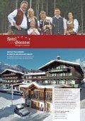 Winter Prospekt/Preiseliste [PDF] - Hotel Gassner - Page 2