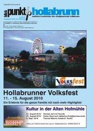 Gemeindezeitung herunterladen