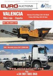 VALENCIA - Euro Auctions