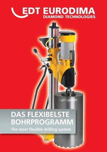 drill rigs -  Eurodima