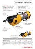 drill rigs -  Eurodima - Seite 3