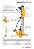 drill rigs -  Eurodima - Seite 5