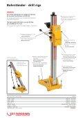 drill rigs -  Eurodima - Seite 6