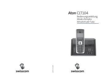Aton CLT104
