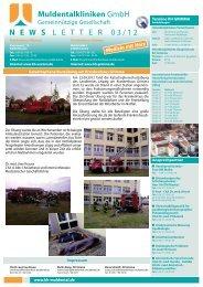 NEWS - Krankenhaus Wurzen