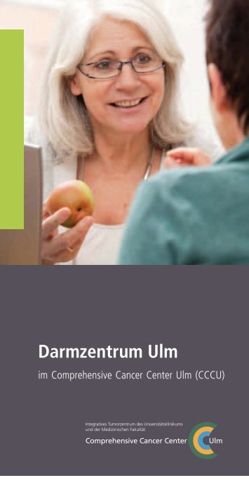 Darmzentrum Ulm - Universitätsklinikum Ulm