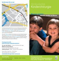Flyer (PDF) - kinderchirurgie-bonn-zentrum.de
