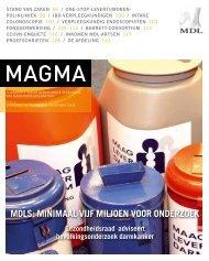 magma 4 - Genootschap van Maag-Darm-Leverartsen