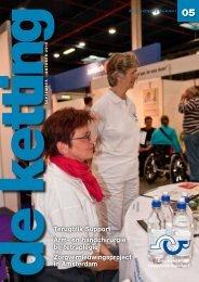 en handchirurgie bij tetraplegie - Dwarslaesie Organisatie Nederland