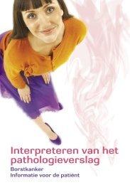 Interpreteren van het pathologieverslag - Chirurgenoperatie