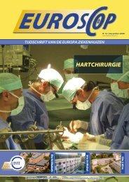HARTCHIRURGIE - Europa Ziekenhuizen