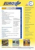 HARTCHIRURGIE - Europa Ziekenhuizen - Page 3