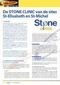HARTCHIRURGIE - Europa Ziekenhuizen - Page 6