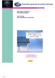Catalogue - Cvci