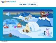 NDi Media Preschool