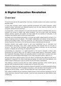 A Digital Education Revolution - Pixel IT - Page 3