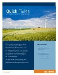 Quick Fields® - Laserfiche
