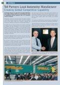 Broadening Horizons Broadening Horizons - TOLL Group - Page 4