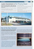 Broadening Horizons Broadening Horizons - TOLL Group - Page 7