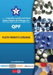 PLASTIC PRODUCTS CATALOGUE