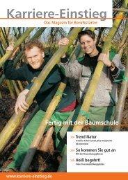 Karriere-Einstieg 2008 - Solidbase