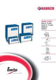 13360 LadeG E serie nl.5.0.QXP - EnerSys-Hawker