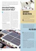 Juni 2005 - Arbeitsgemeinschaft der Schweizerischen PVC-Industrie - Seite 6